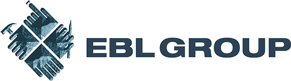 EBL Group Logo